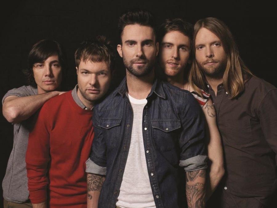 """Maroon 5 prezentuje """"Daylight"""""""