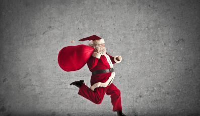 Św.Mikołaj - zdjęcie ilustracyjne