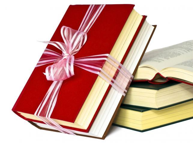 Pomysły na książkowe prezenty dla każdego