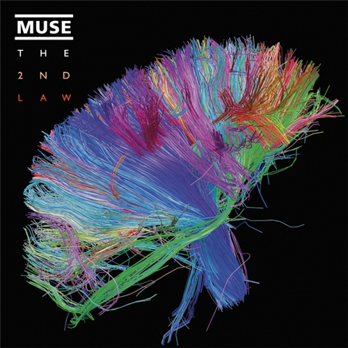 "5. Muse – ""The 2nd Law"""