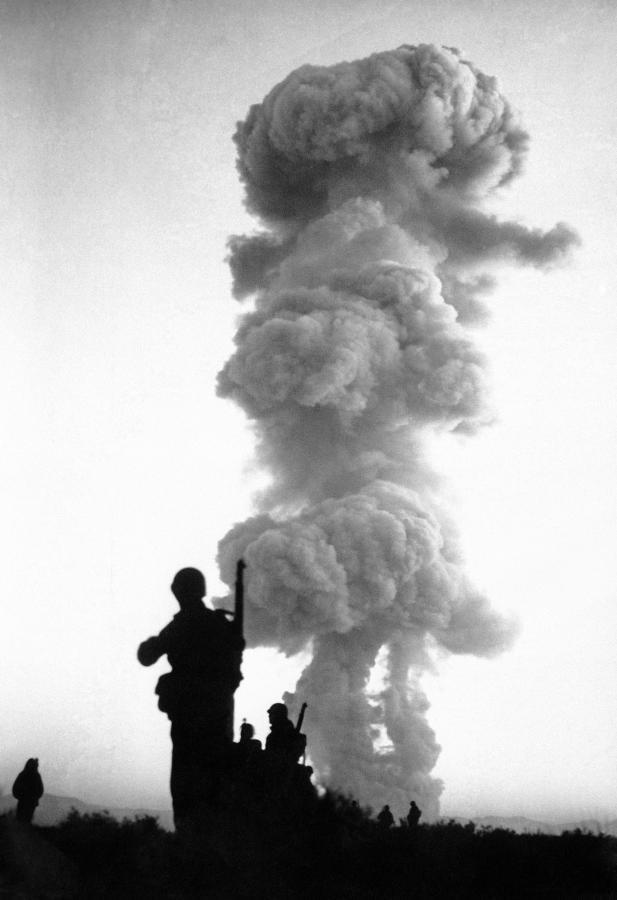 Poligon Nevada (1952)