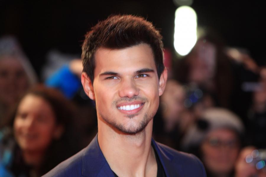 6. Taylor Lautner – 29.50 dol. zysku