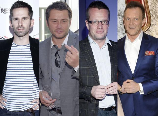 Oni zostali ojcami w 2012 roku