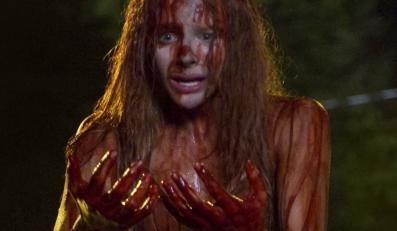 """Nowa """"Carrie"""" dopiero przed Halloween"""