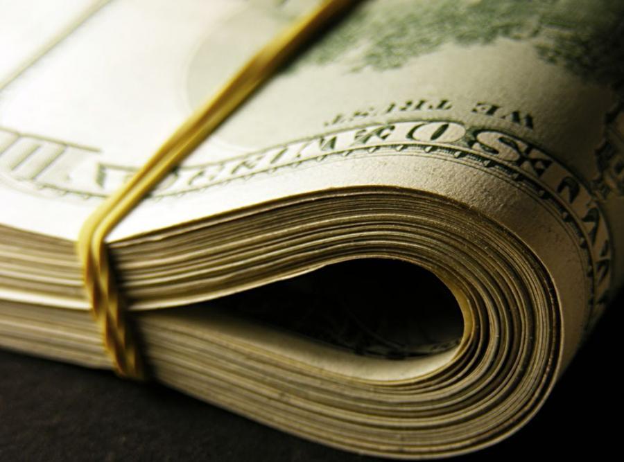 Ukraina dostanie kredyty w dolarach od MFW