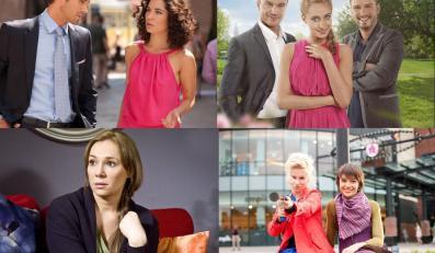 Największe serialowe klapy 2012 roku