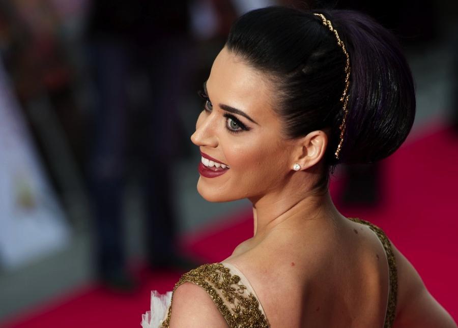 Katy Perry znów szczęśliwie zakochana