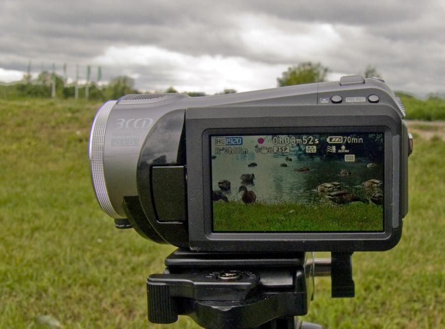 Najlepsza kamera Full HD do 2000 zł