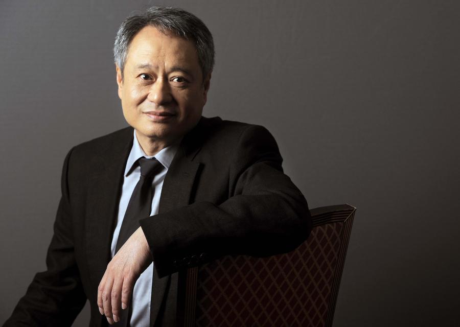 Ang Lee po \