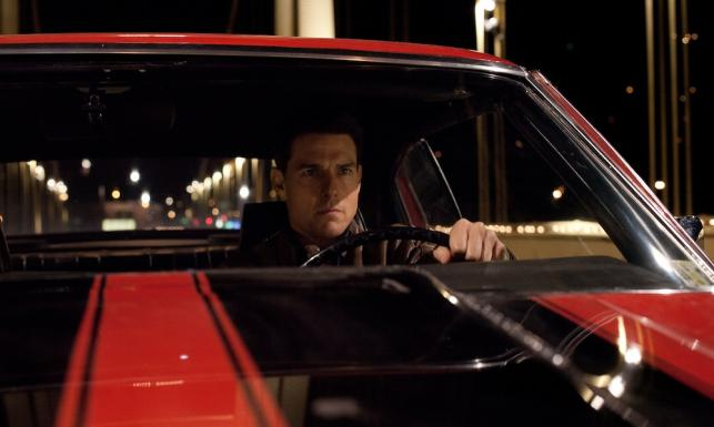 Tom Cruise przeciw wszystkim, \