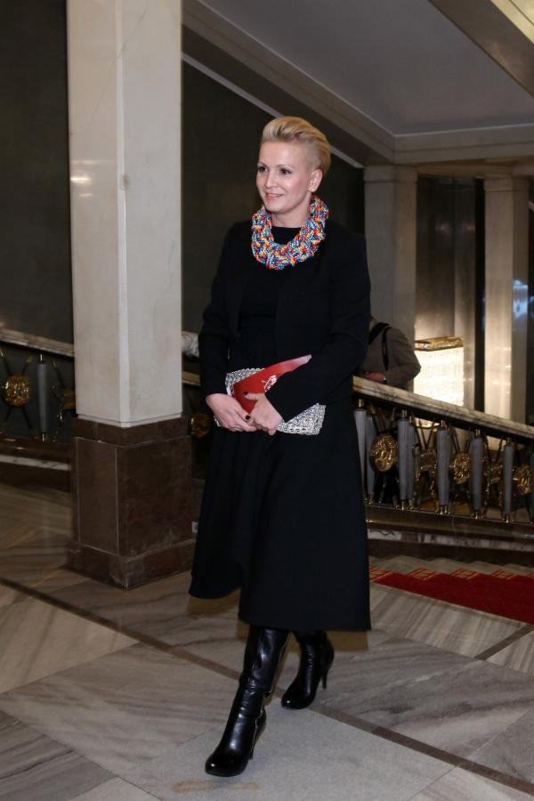 Marta Kuligowska