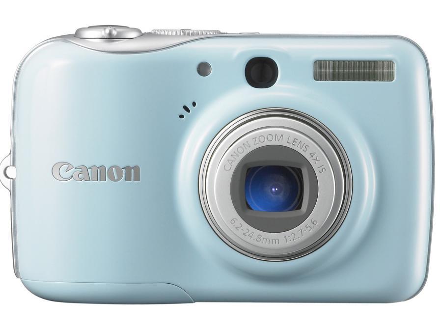 Tak Canon widzi aparat dla nastolatki z USA