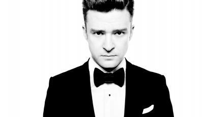 Justin Timberlake – sławny 32-letni