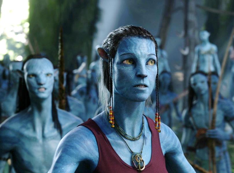 "O jednego ""Avatara"" za daleko"