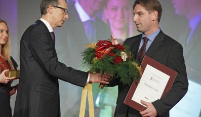Andrzej Skworz i Tomasz Lis