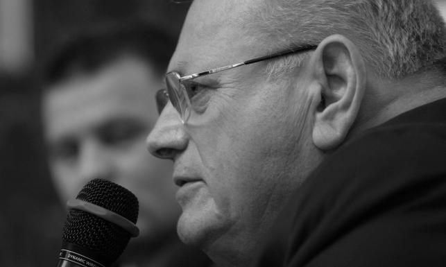 Aleksander Gudzowaty nie żyje. ZDJĘCIA