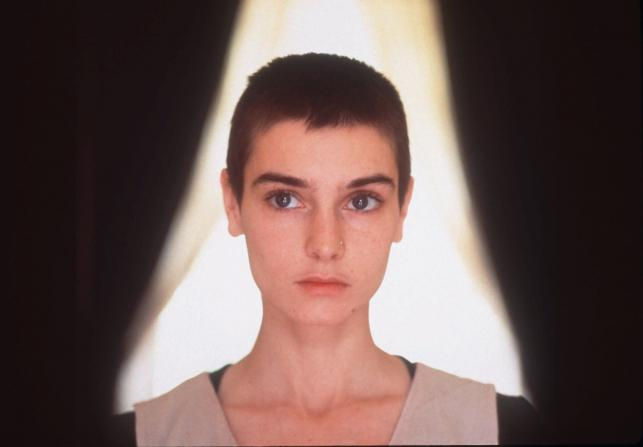 "1. ""Nothing Compares to U"" – Sinead O'Connor"