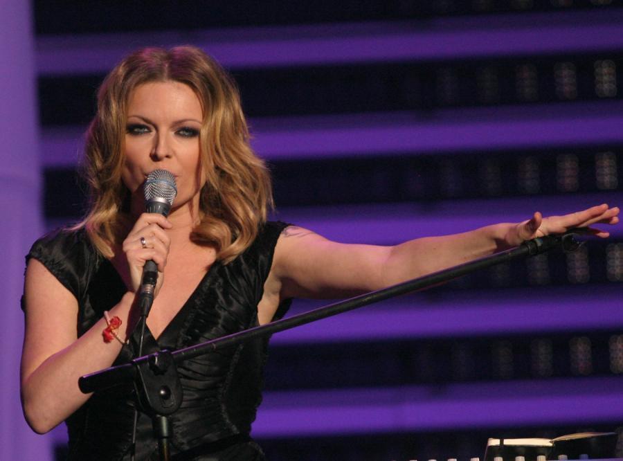 Anna Maria Jopek zaśpiewa na jubileuszu Polkiego Radia