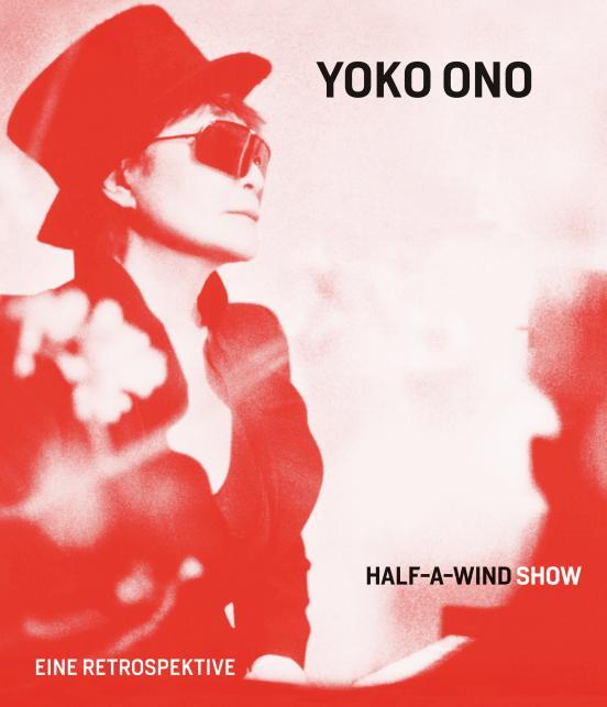 Yoko Ono, album Catalog