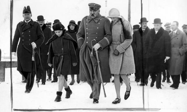 40 lat temu zmarł Józef Unrug, dowódca polskiej Floty i Obrony Wybrzeża