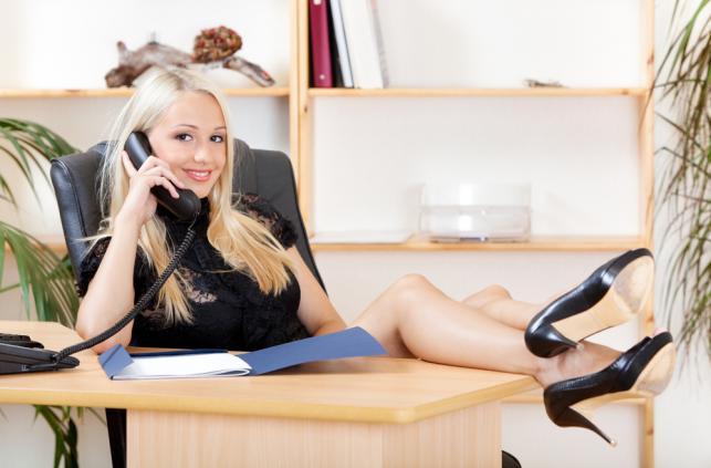 Sekretarka