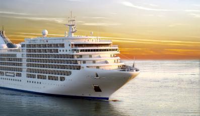 cruiser wycieczkowiec statek