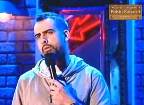 Skecz kabaretu Limo w TVP2