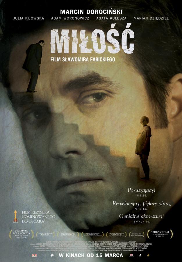"""""""Miłość"""" w kinach od 15 marca"""