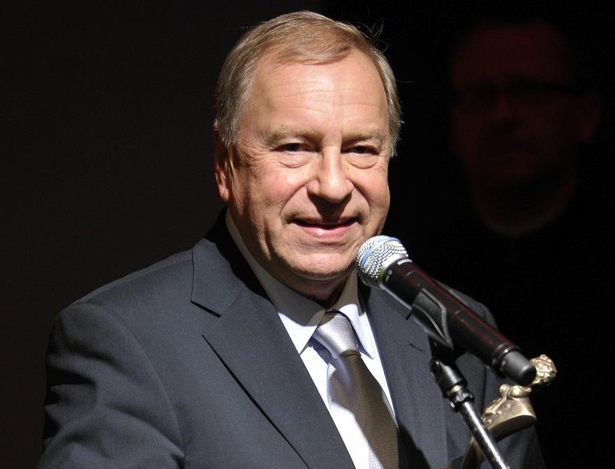 Jerzy Stuhr nakręci \