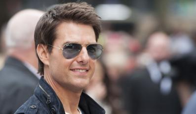 """Tom Cruise będzie gwiazdą """"Bob: The Musical""""?"""