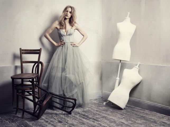 Kolekcja H&M Conscious Exclusive wiosna 2013