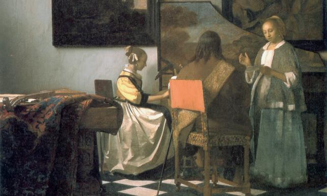 Jak zniknęła Mona Lisa? Najsłynniejsze kradzieże dzieł sztuki