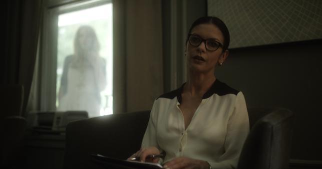 """Catherine Zeta-Jones w fimie """"Panaceum"""""""