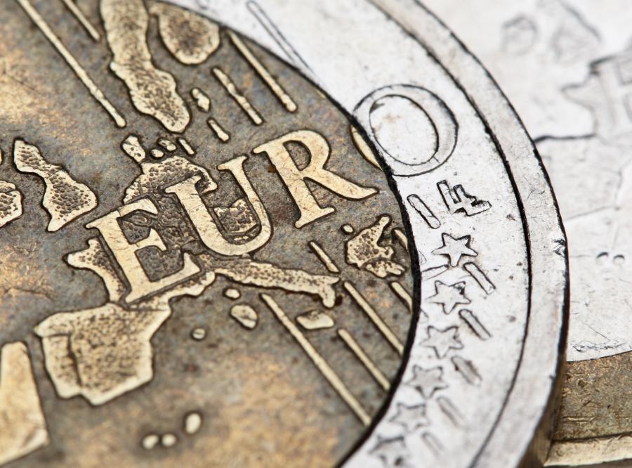 Ministerstwo Finansów było aktywne na rynku walutowym co najmniej od listopada