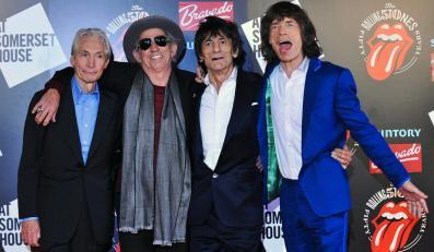 Będzie drugi koncert Rolling Stones w Hyde Parku