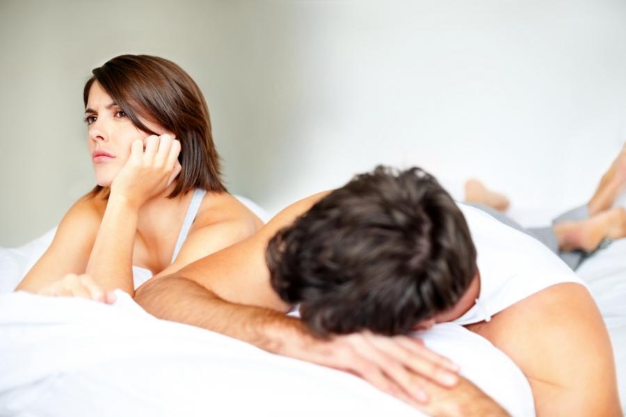 Łożkowe zachowania kobiet, które rujnują związek