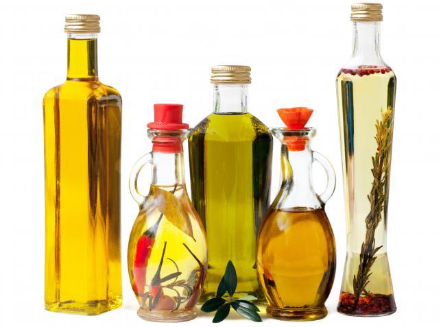 Jaki olej wybrać?