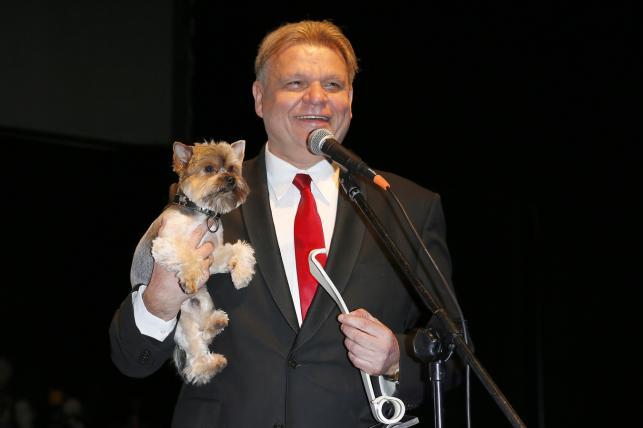 """Jacek Samojłowicz – współproducent """"Kac Wawy"""" z Wielkim Wężem"""