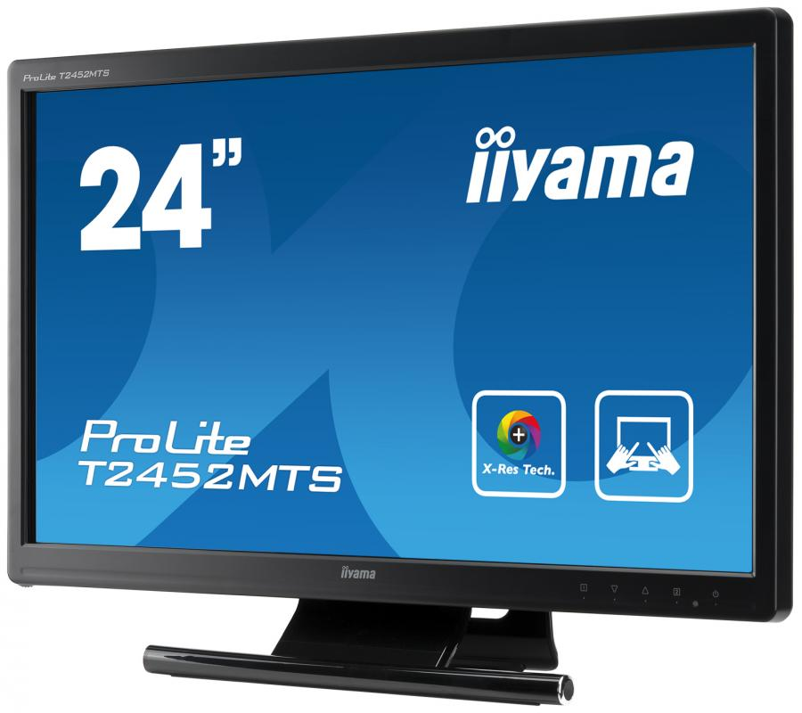 iiyama T2452MTS