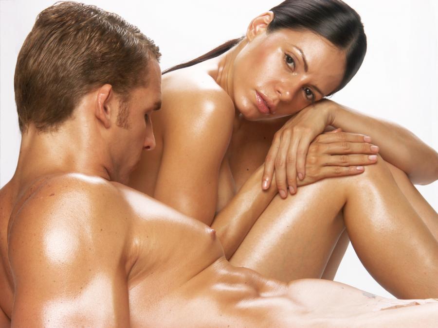 Co mówi o mężczyźnie jego zachowanie po seksie?
