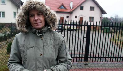 Anna Szandrowska widziała tragedię starszych ludzi w domu opieki w Radości