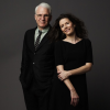 Steve Martin i Edie Brickell