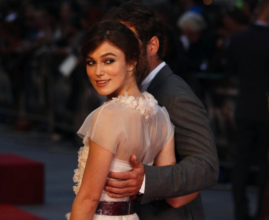 Keira Knightley jest już mężatką!