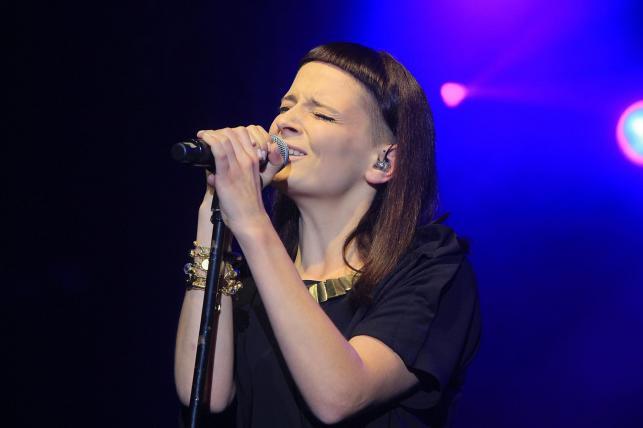Anna Józefina Lubieniecka (głos Varius Manx od lutego 2010 do maja 2013)