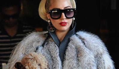 """Lady GaGa zagrała w """"Machete Kills"""""""