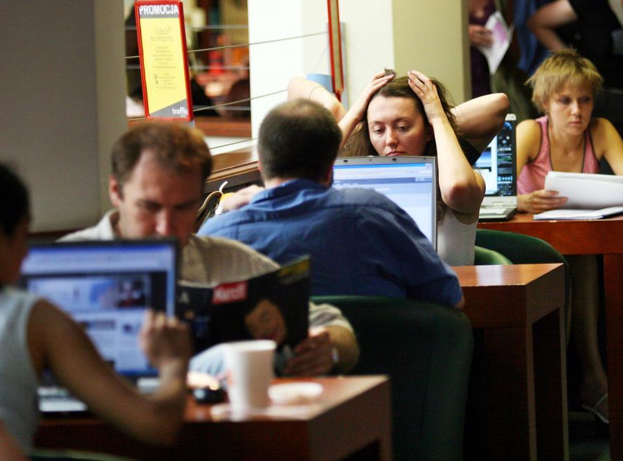 Za 2 miliardy złotych można zapewnić całej Polsce powszechny dostęp do internetu