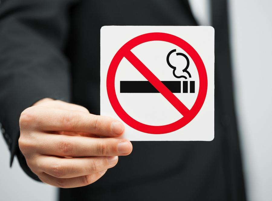 Zakaz palenia papierosów w urzędach, szkołach i szpitalach w Chinach