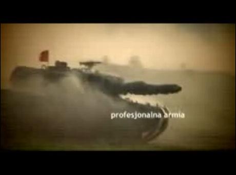 Czy podoba Ci się reklama polskiej armii?