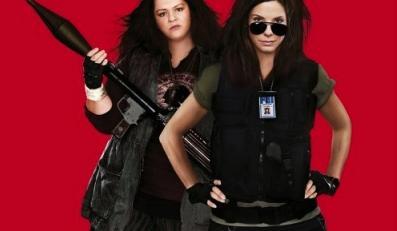 "Melissa McCarthy i Sandra Bullock w filmie ""Gorący towar"""
