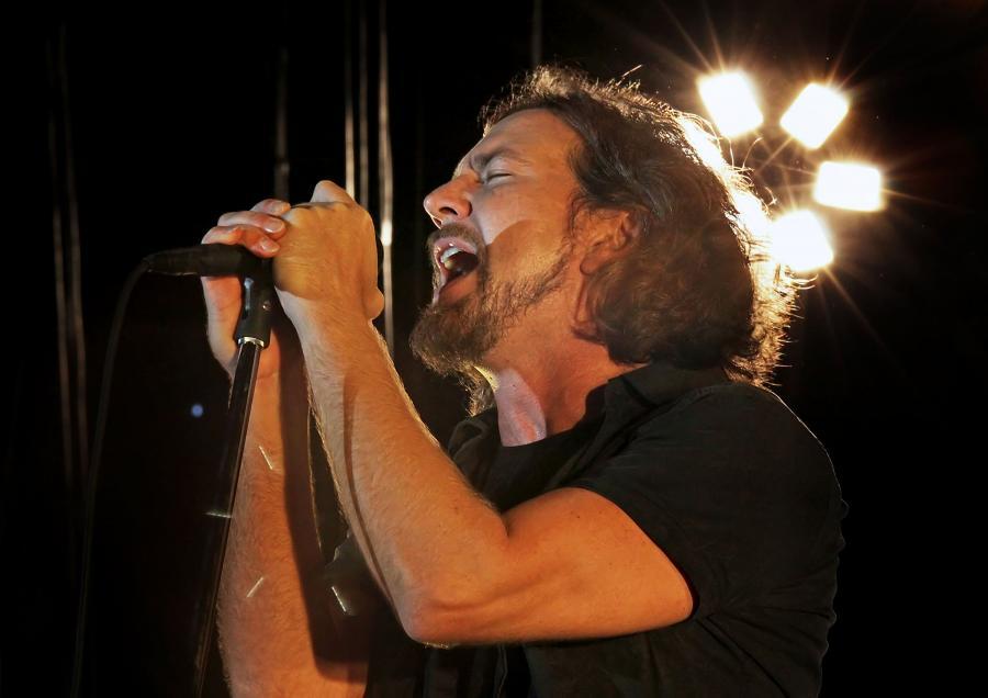 Nowy album Pearl Jam jesienią